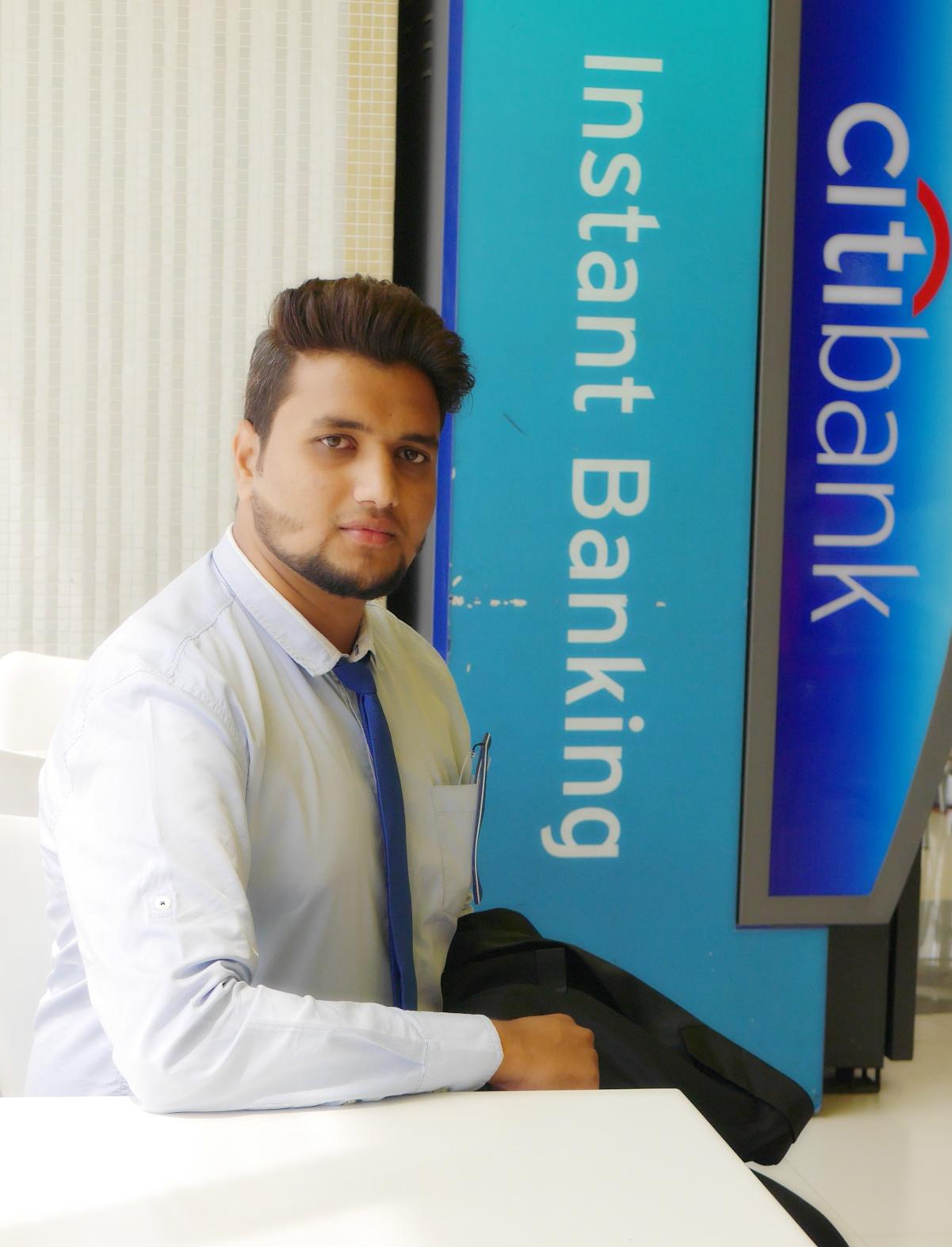 Jawwad Patel