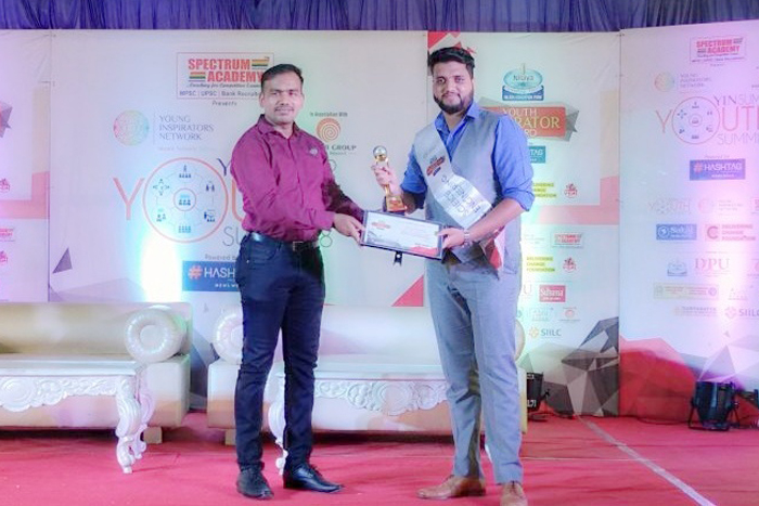 Youth Inspirator Award