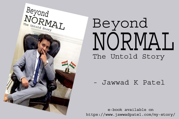 Jawwad Patel Biography