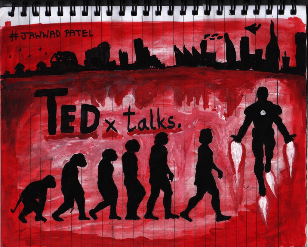 TEDx Jawwad Patel2
